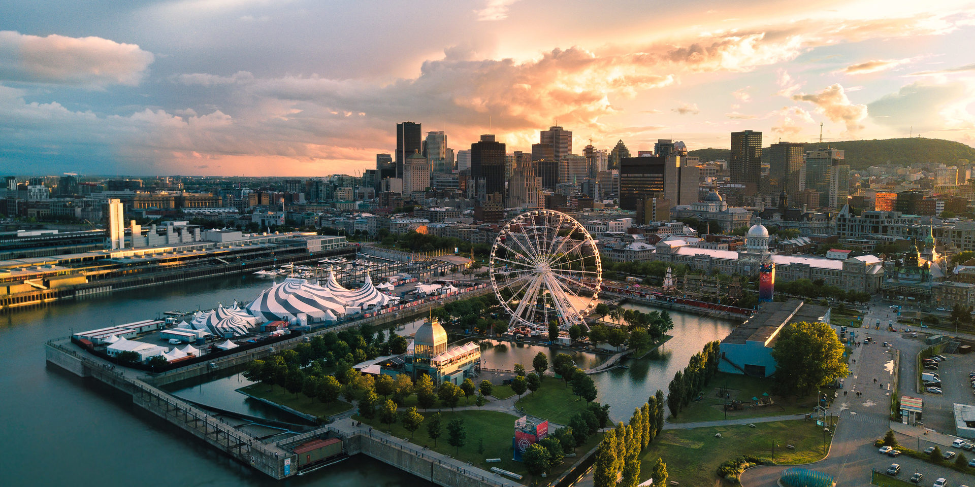 Why Montréal | Meeting Planner